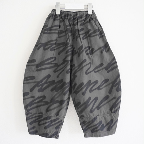 H/W BIG PANTS / LL