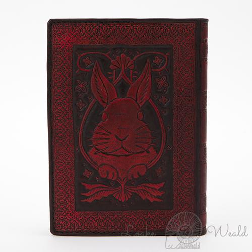 Book cover Rabbit