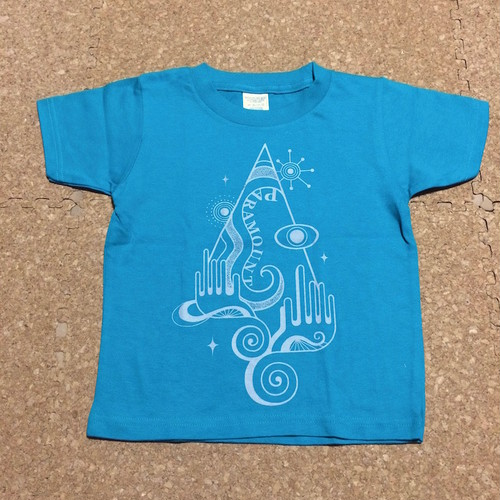 110cm [Tシャツ]PARAMOUNT2018