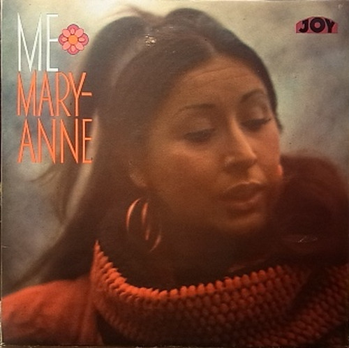 【LP】Mary-Anne Paterson/Me