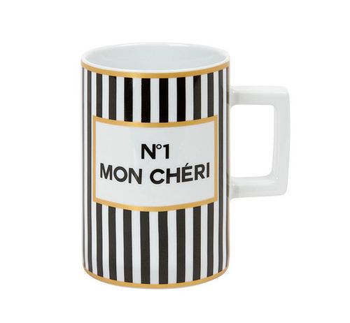 Mon Cheri モンシェリ / KONITZ