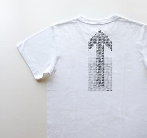 直!  【5.6oz T-shirt】
