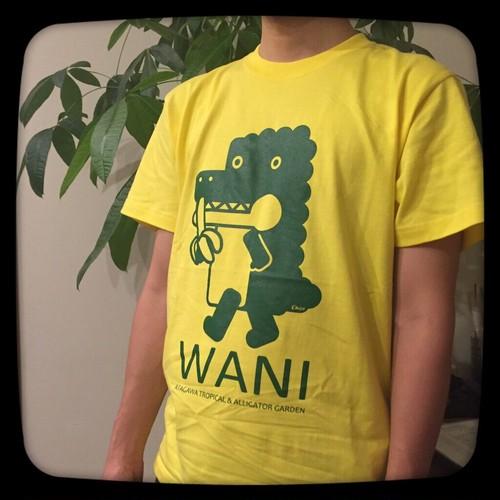熱川ばにお  オリジナルTシャツ 大人用