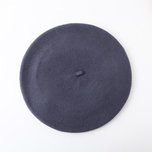 バスク帽 GRAY(サイズ15)TDB-05
