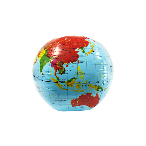 Earth Inflatable Balloon