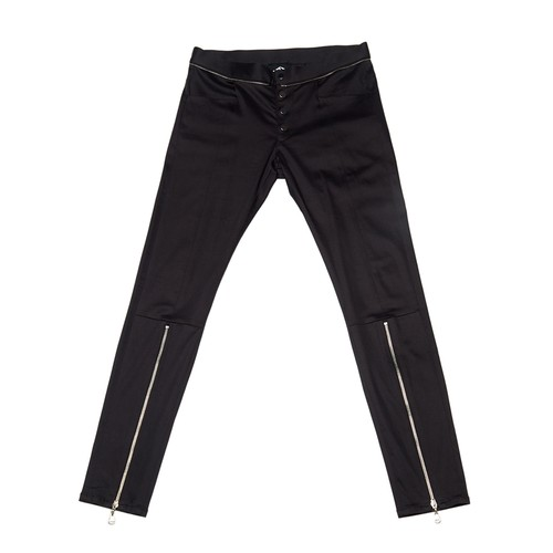Docking Pants (Black)
