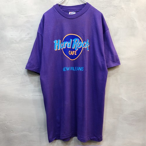 Hard Rock CAFE T-shirt #636