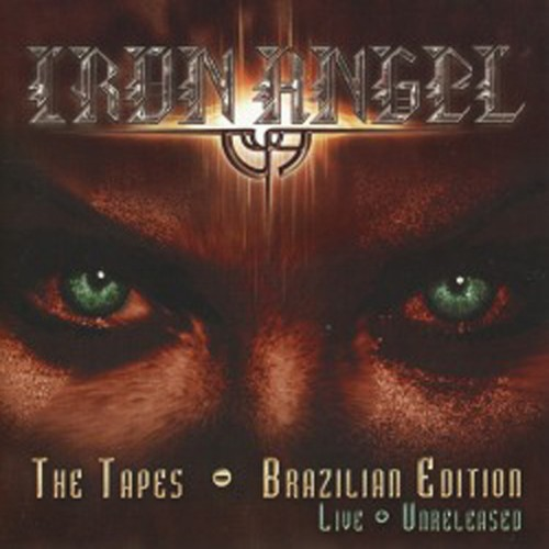"IRON ANGEL ""The Tapes - Brazilian Edition"" (輸入盤)"