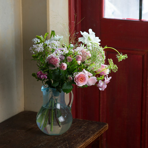 jardin nostalgique 店頭からお届け!季節の花いろいろS