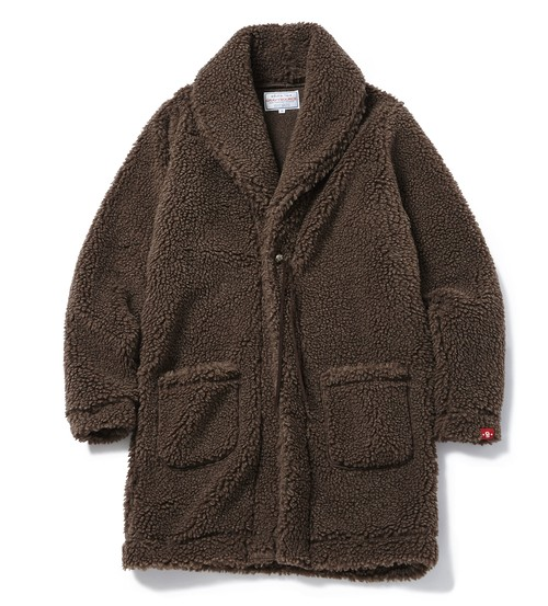 BOA LONG COAT / GS17-AJK05