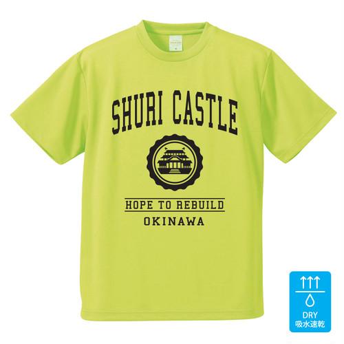 SHURI CASTLE - HOPE TO REBUILD(DRY-TYPE)