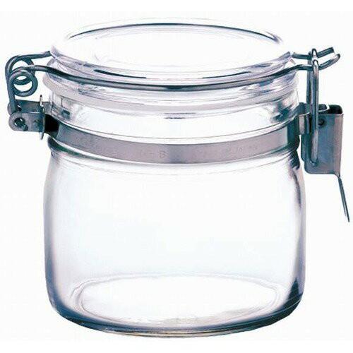 星硝 セラーメイト密封瓶 0.5L