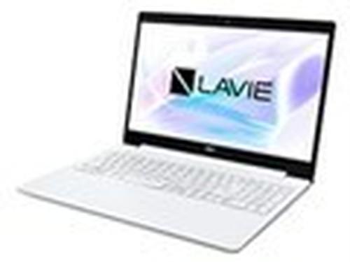 NEC LAVIE Smart NS PC-SN212 15.6インチ Core i3 8GBメモリ SSD256GB Office付 2019年9月発売モデル