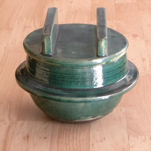 HAGAMA(6合炊き)