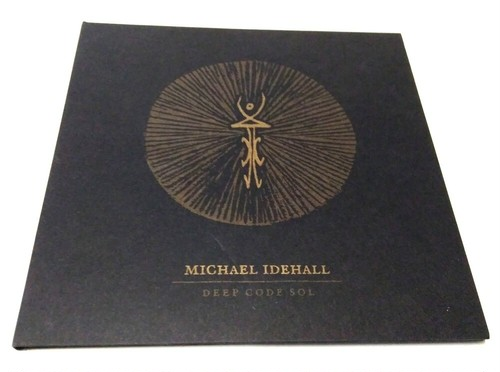 [USED] Michael Idehall - Deep Code Sol (2015) [CD]