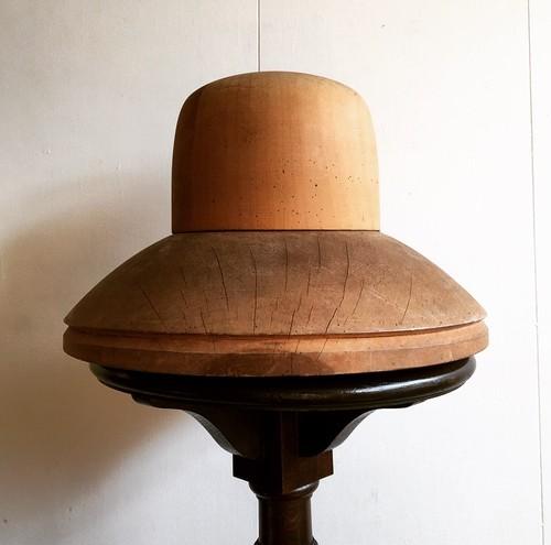 帽子型 4