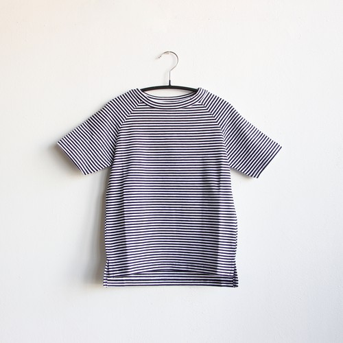 《MINGO. 2020SS》T-shirt / stripes