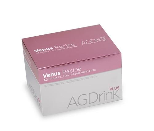 アクシージア ヴィーナスレシピ AGドリンク プラス オールインワン 20ml×30本