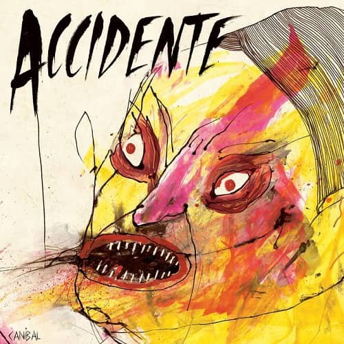 ACCIDENTE / CANIBAL (CD)