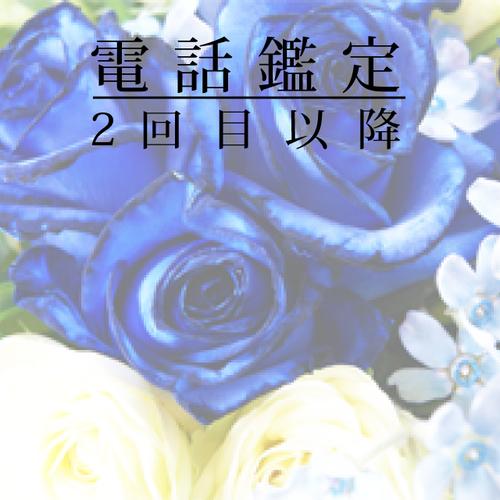 宇宙運命学ソウルリーディング(電話鑑定/2回目以降)