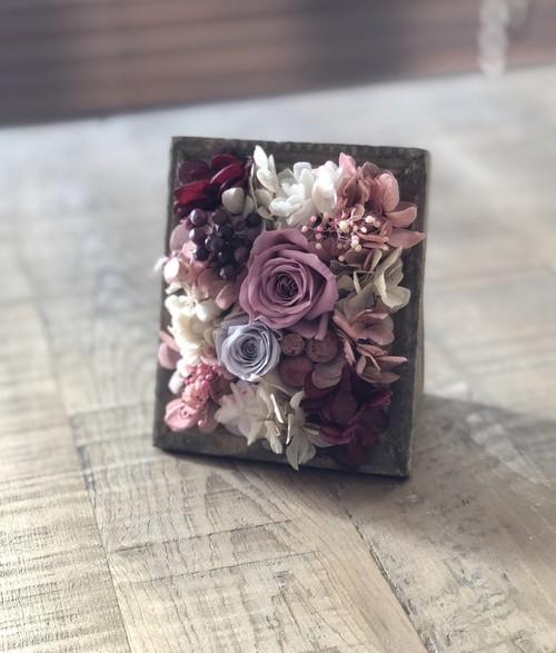flower frame ✳︎ gashira ✳︎