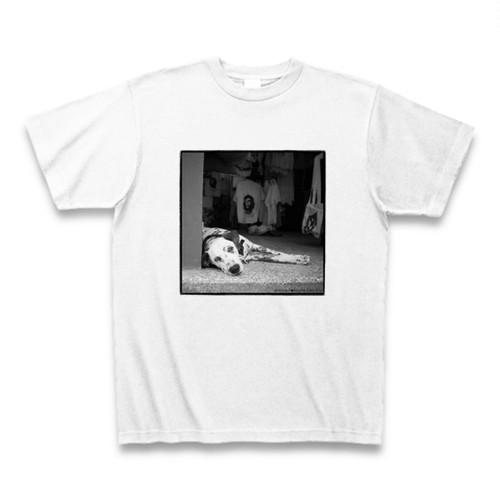 Tシャツ / 藤田一咲