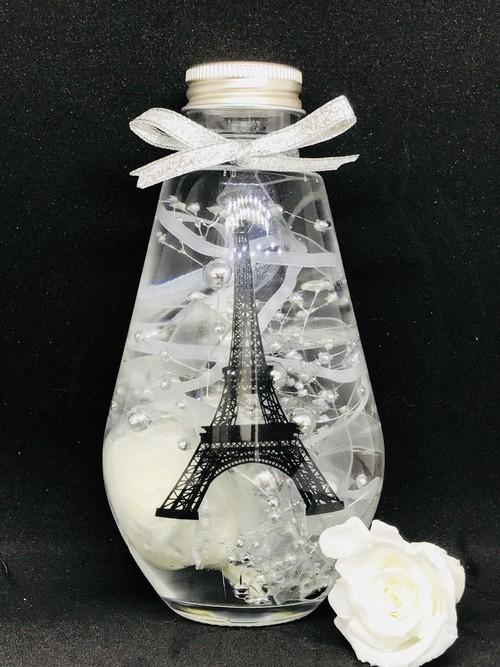 パリジェンヌ リボンリウム しずく型 おしゃれ 可愛い 通販 ギフト 素敵 愛媛県松山市 松山市