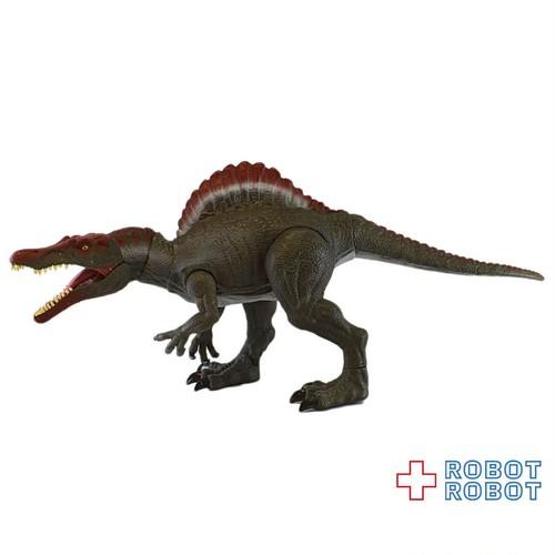 マテル  ジュラシック・ワールド スピノザウルス フィギュア