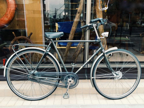 Gazelle Bike Holland