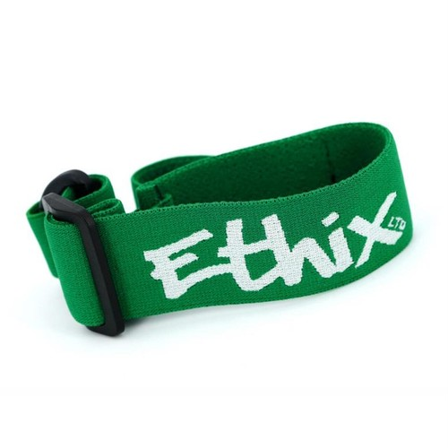 ETHIX GOGGLE STRAP V3/ホワイトロゴ