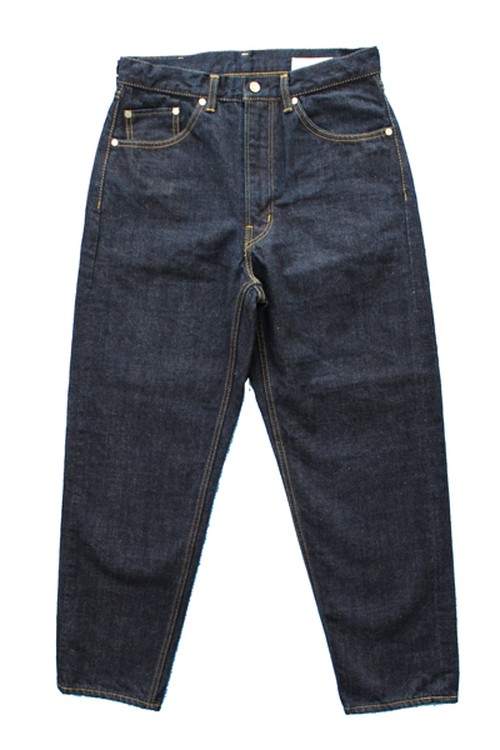 TAPERED 5POCKETS(MARKAWARE)