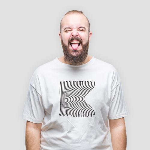 T-shirt 031(2019.10.08)