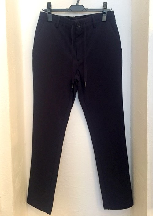 Kanoko High Tension Pants Navy