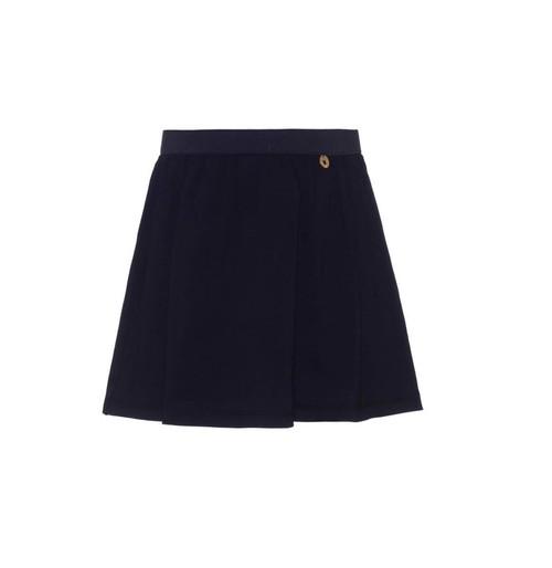 Black Skirt (Girl)