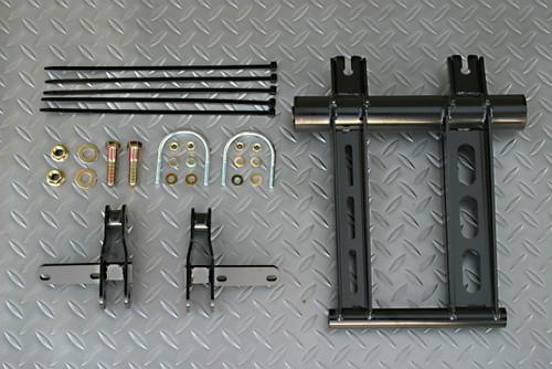 HONDA PCX125/150 2型(JF28/KF12) 110mmロンホイキット