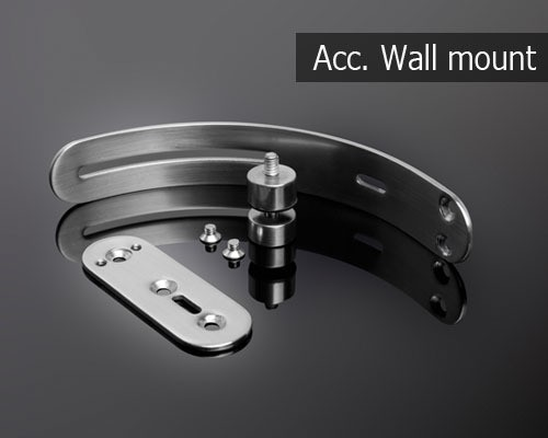 Planet M Wall Mount :: elipson