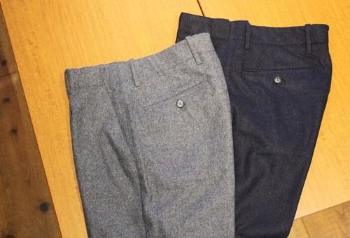 giabsarchivio VERDI Stretch Trousers