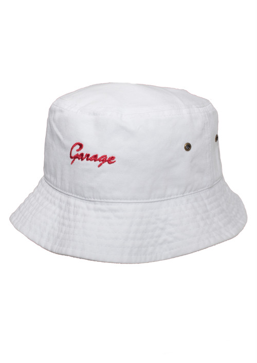 Authentic Hat White