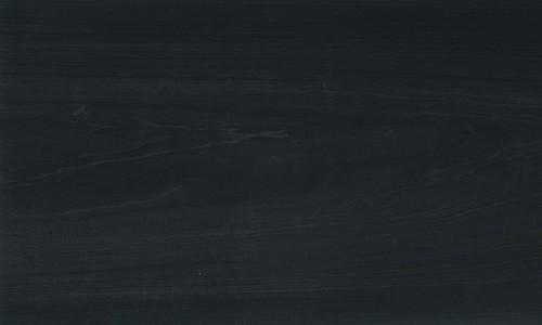 桧ツキ板 板目 0.6mm厚 30*21cm 染色黒
