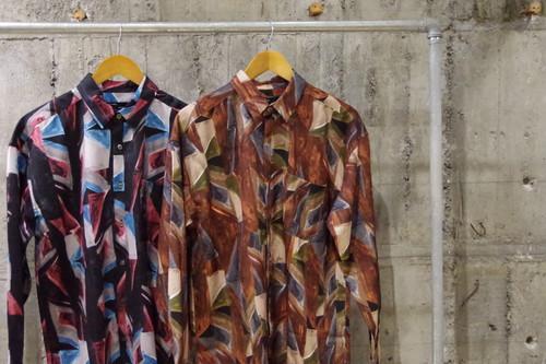 Design pattern shirt
