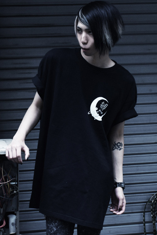 「拘束/Restraint」T-shirts Black