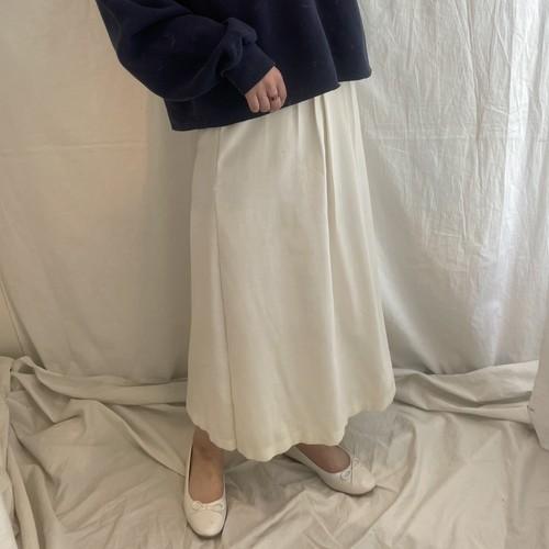 デザインスカート(elie)