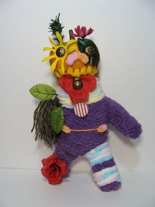 かぼちゃん人形 A-5