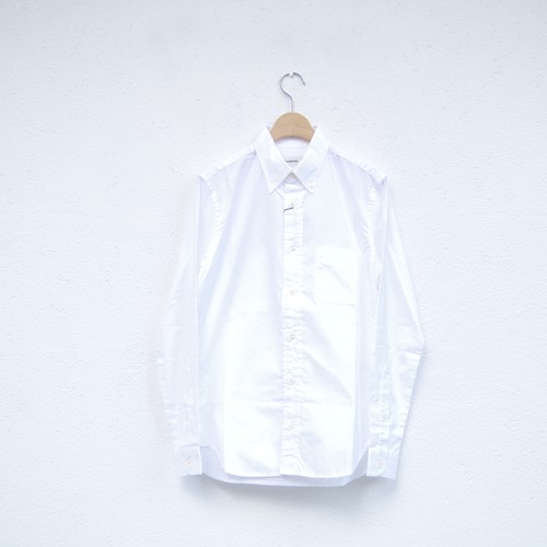 SINME  OXFORD SHIRT 再入荷