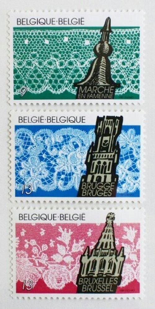 レース / ベルギー 1989