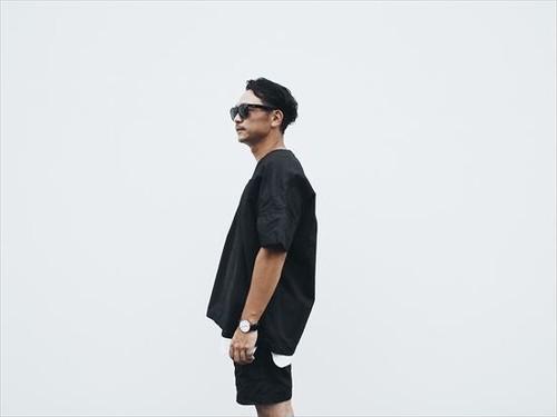 BASIS BROEK TEQ (Black)