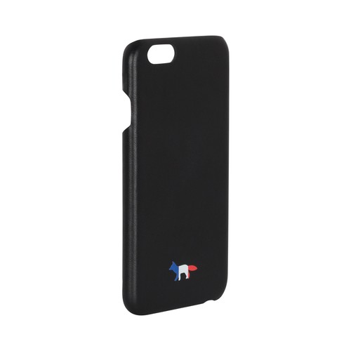 MAISON KITSUNE TRICOLOR IPHONE CASE / KUI-8762-B