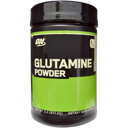 optimum オプチマム グルタミンパウダー  1kg