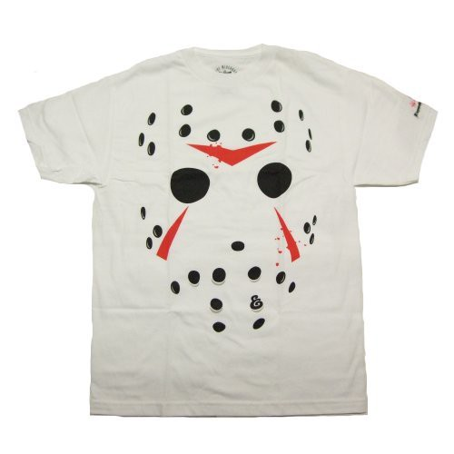Expedition One Goalie Mask Tee