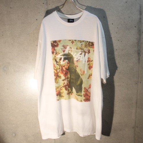 Stussy Photo Print T-Shirt